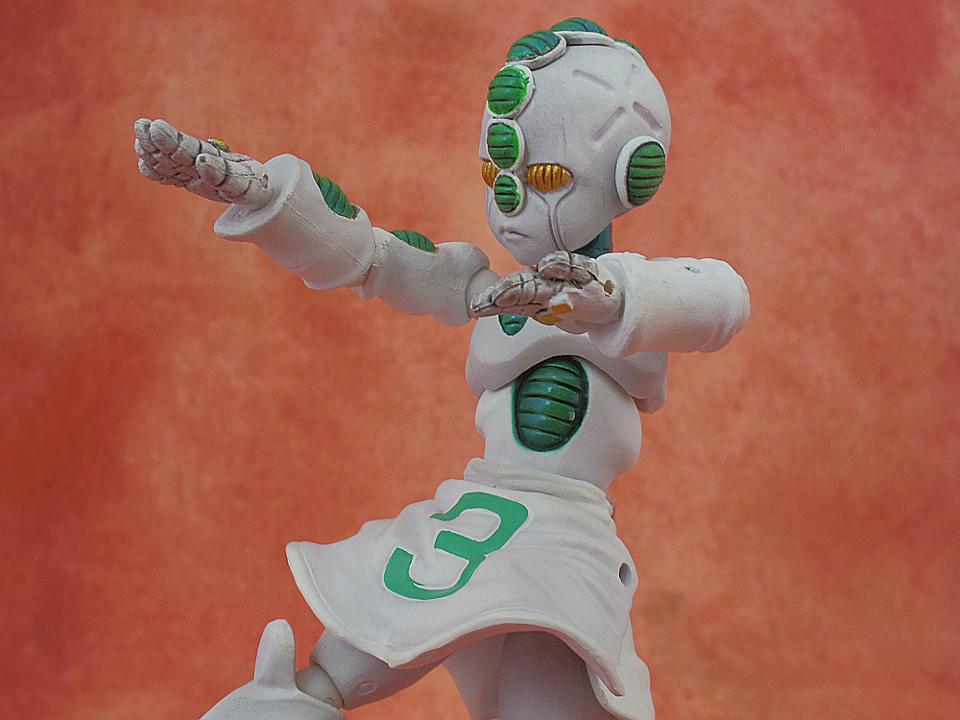 超像可動 エコーズ23-51