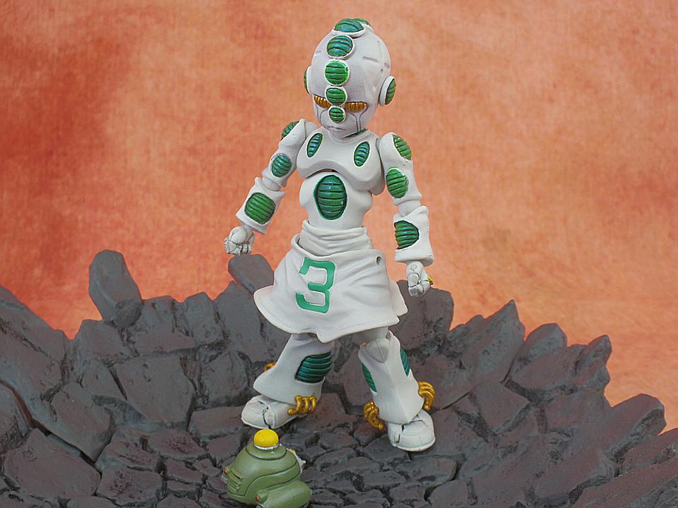 超像可動 エコーズ23-53