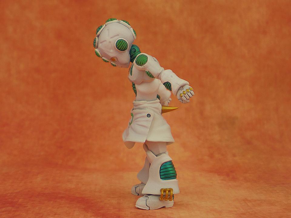 超像可動 エコーズ23-42