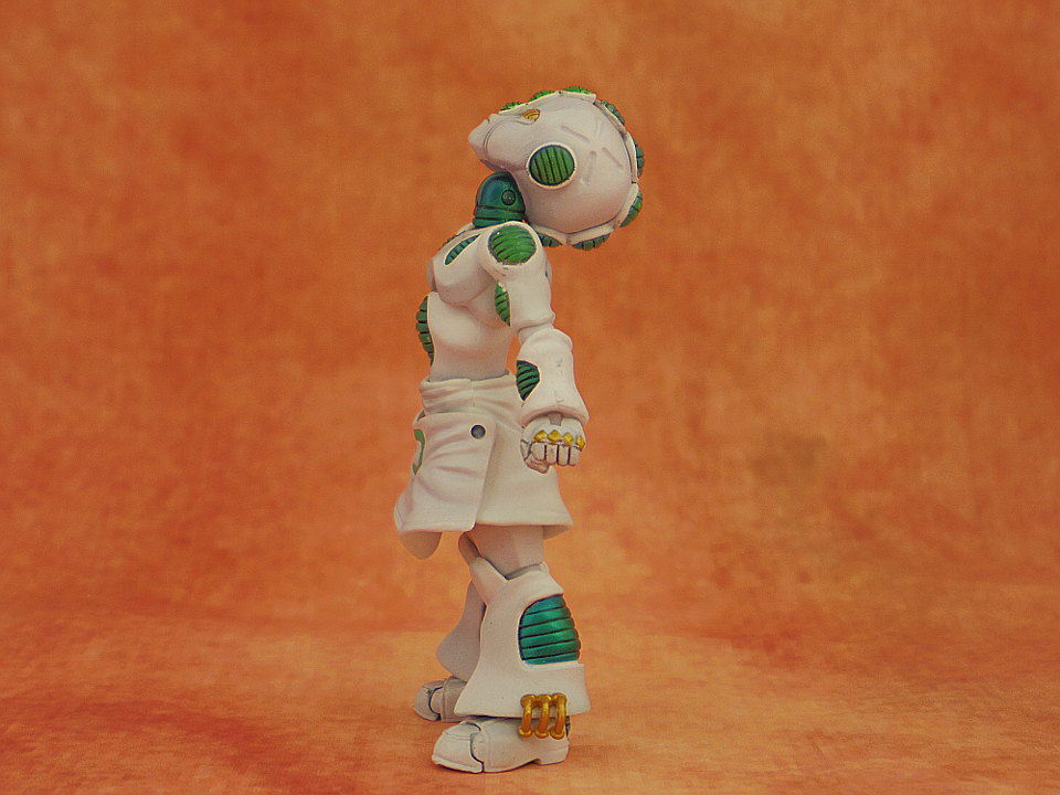 超像可動 エコーズ23-43