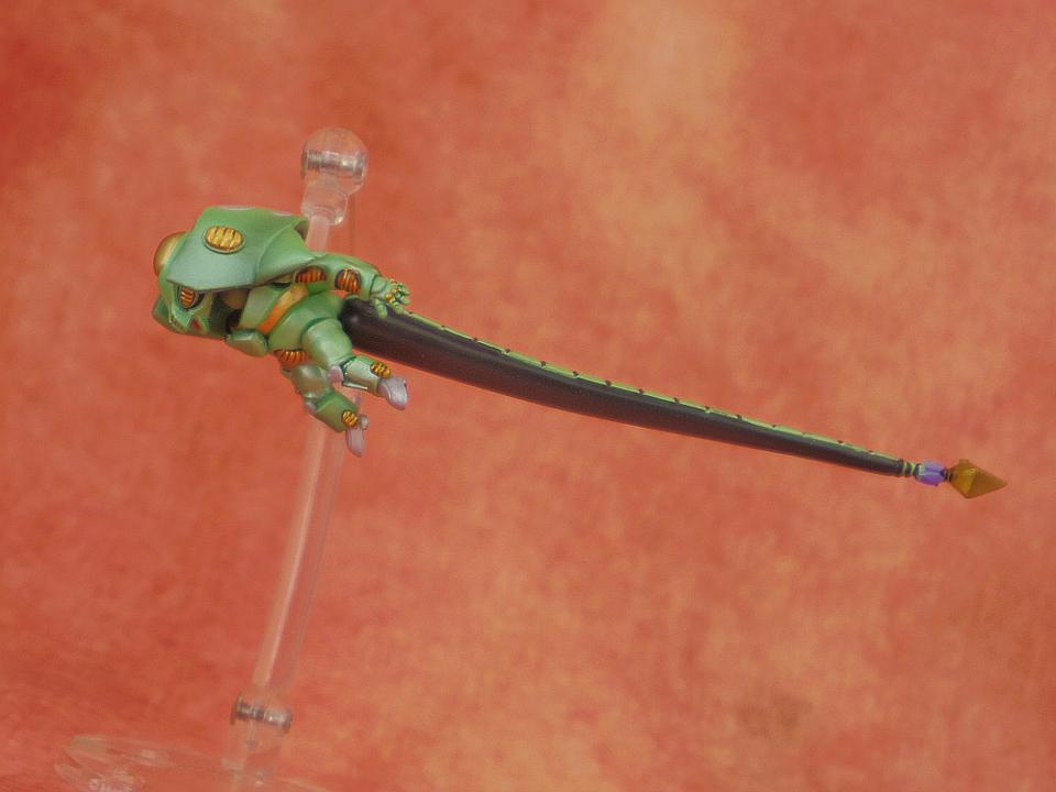超像可動 エコーズ23-44
