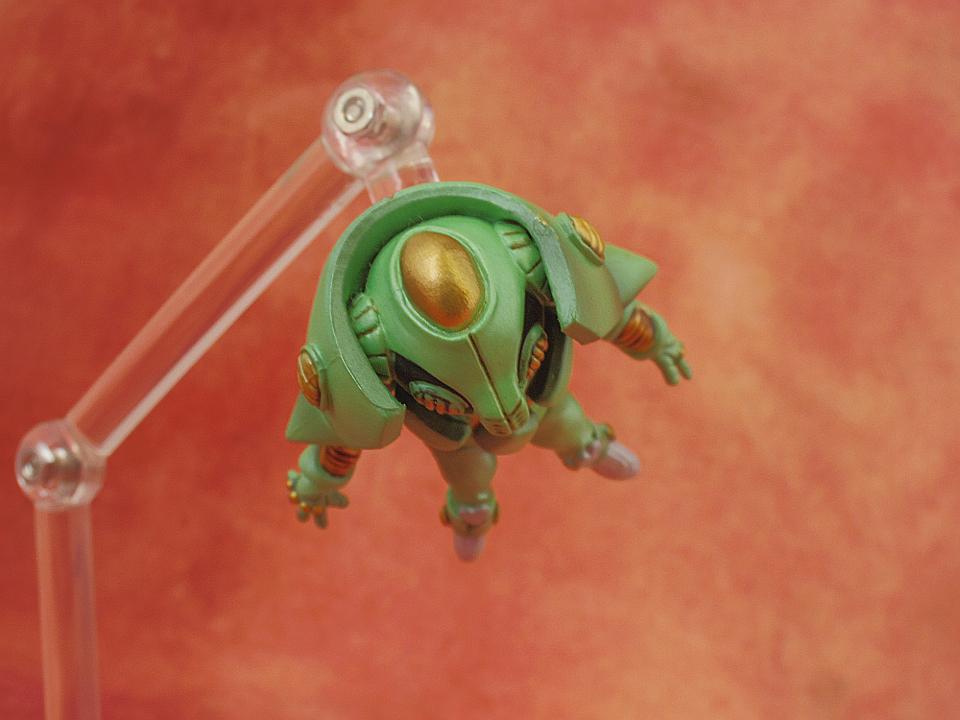 超像可動 エコーズ23-45