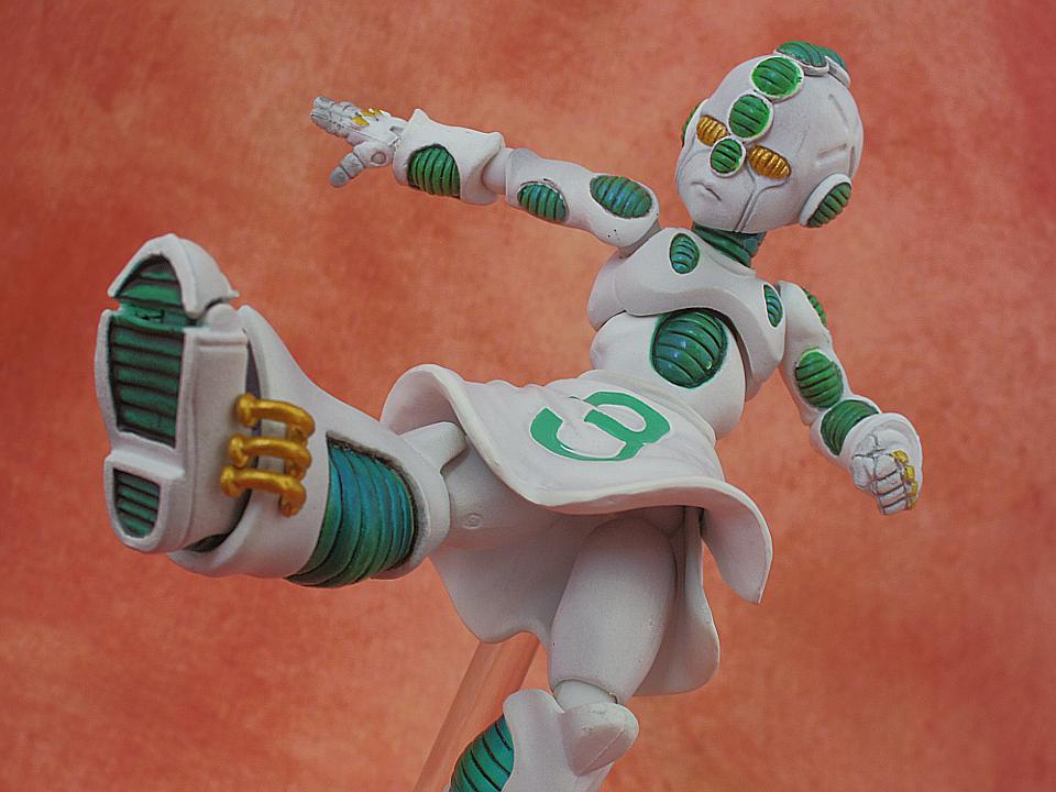 超像可動 エコーズ23-50