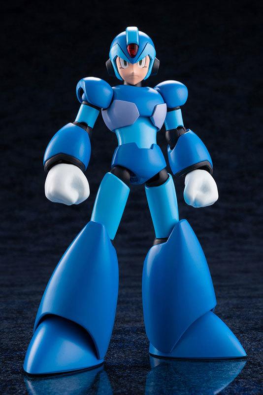 ロックマンX エックス 112 プラモデルTOY-RBT-4946_01