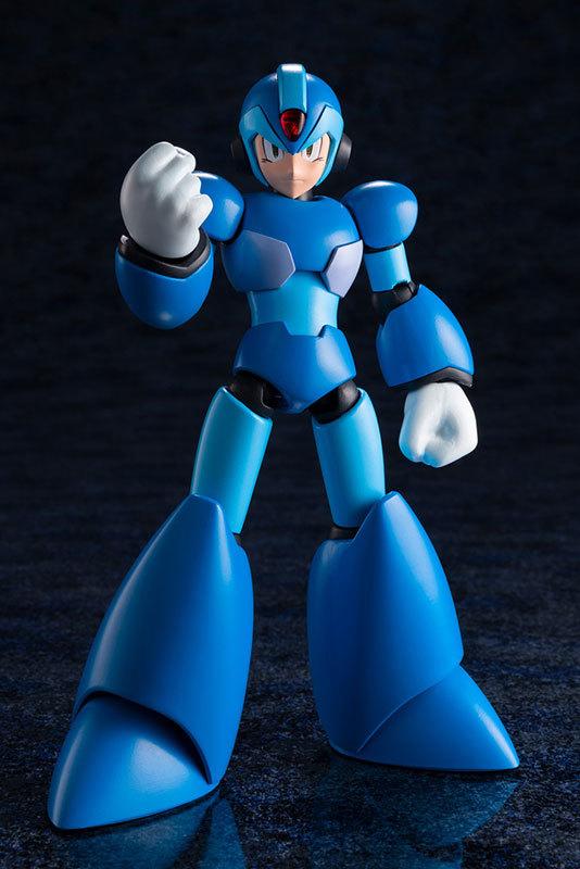 ロックマンX エックス 112 プラモデルTOY-RBT-4946_07