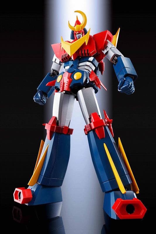 超合金魂 GX-84 無敵超人ザンボット3FIGURE-047858_01