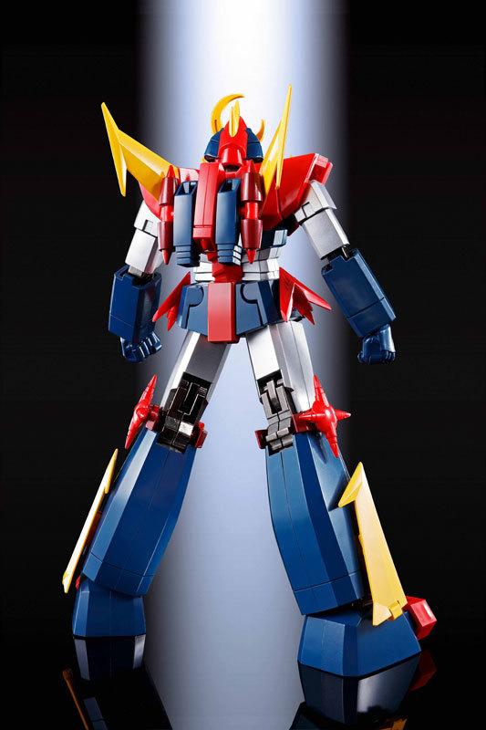 超合金魂 GX-84 無敵超人ザンボット3FIGURE-047858_02
