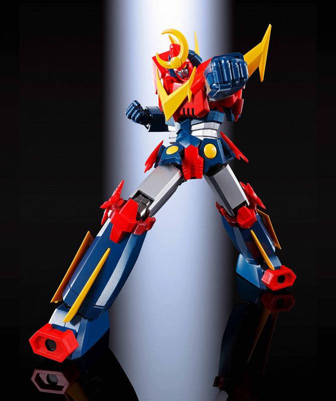 超合金魂 GX-84 無敵超人ザンボット3FIGURE-047858_03