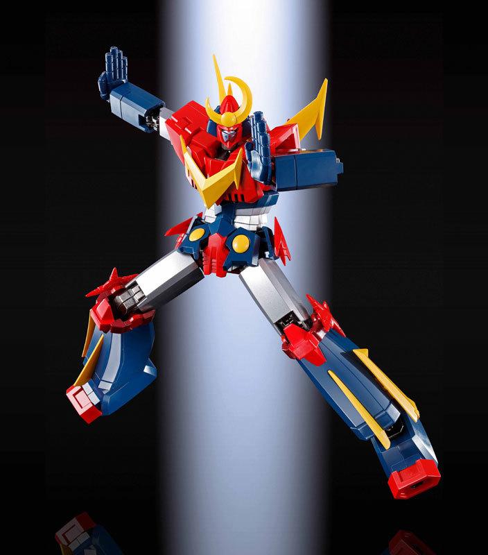 超合金魂 GX-84 無敵超人ザンボット3FIGURE-047858_04