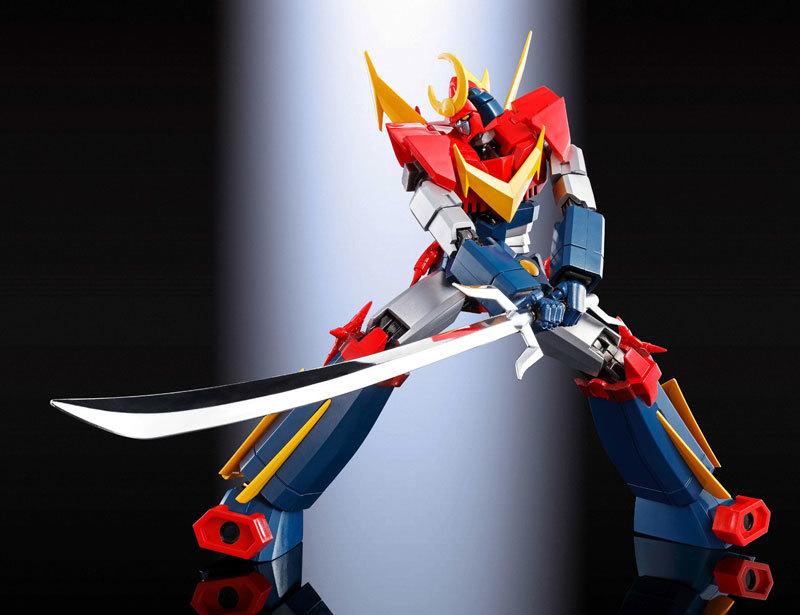 超合金魂 GX-84 無敵超人ザンボット3FIGURE-047858_06