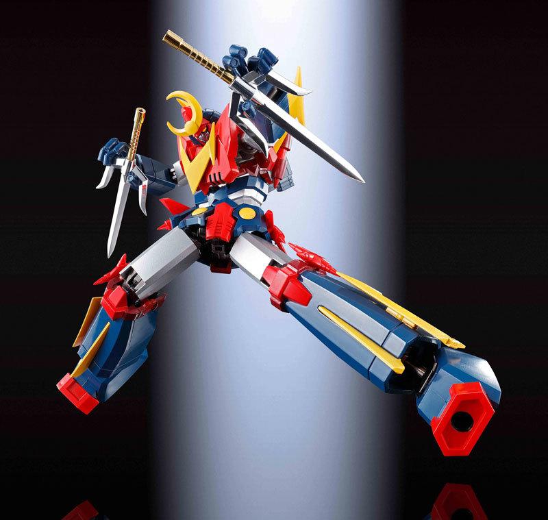 超合金魂 GX-84 無敵超人ザンボット3FIGURE-047858_07