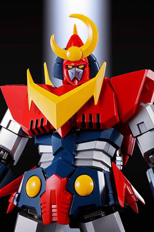 超合金魂 GX-84 無敵超人ザンボット3FIGURE-047858_08