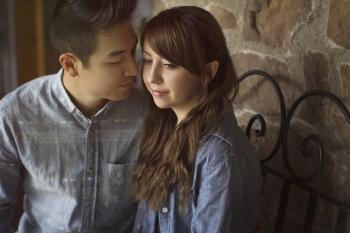 恋愛・結婚で失敗する原因 サードアイ朱雀