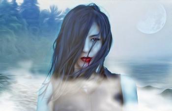 霊現象が起こる前の予兆と対策 サードアイ朱雀