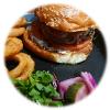 韓国 二村 Burger Guru 72