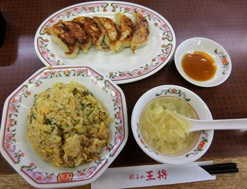 6日の夕食はコレ~!