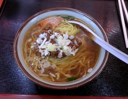 名古屋飯、台湾ラーメン!