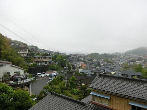 雨だねぇ・・・・。