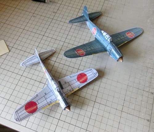 トロキー機! 略してトロ機。