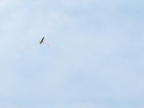16日のkh-20、飛行ちう~! その1。