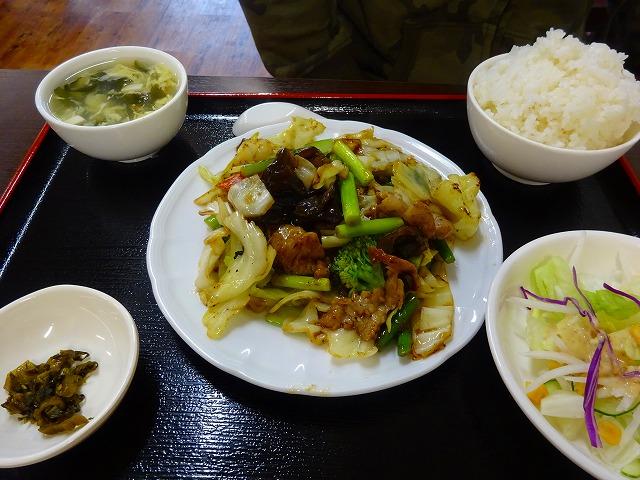 香港料理 勝 (12)