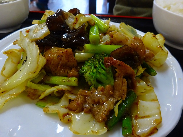 香港料理 勝 (13)