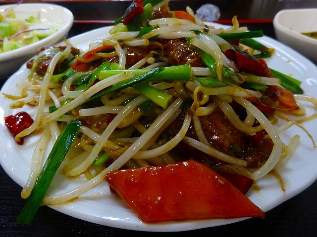 香港料理 勝 (15)