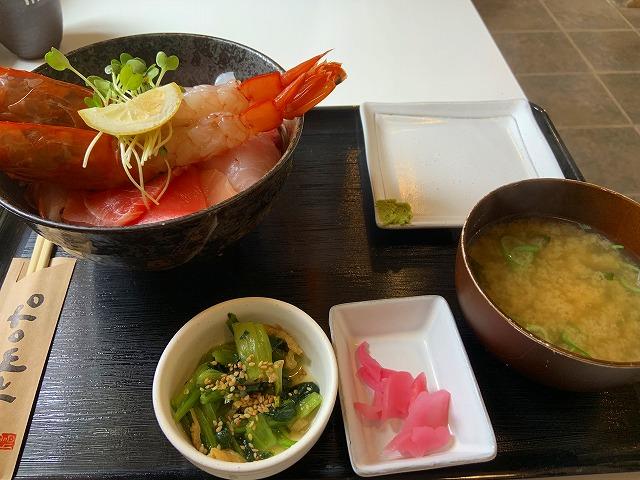 魚屋食堂勝浦 (7)