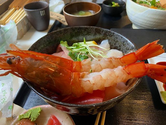 魚屋食堂勝浦 (10)