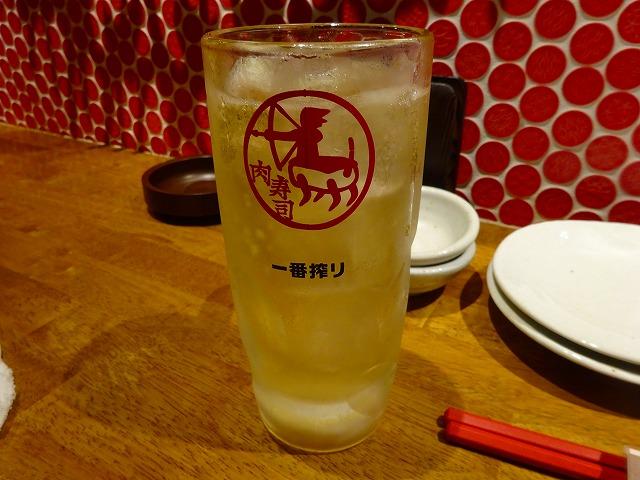 肉寿司学芸大学4 (5)