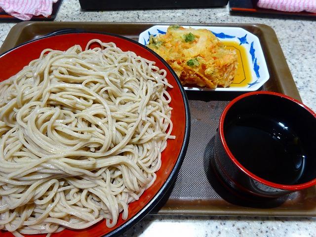 富士そば北千住2 (4)
