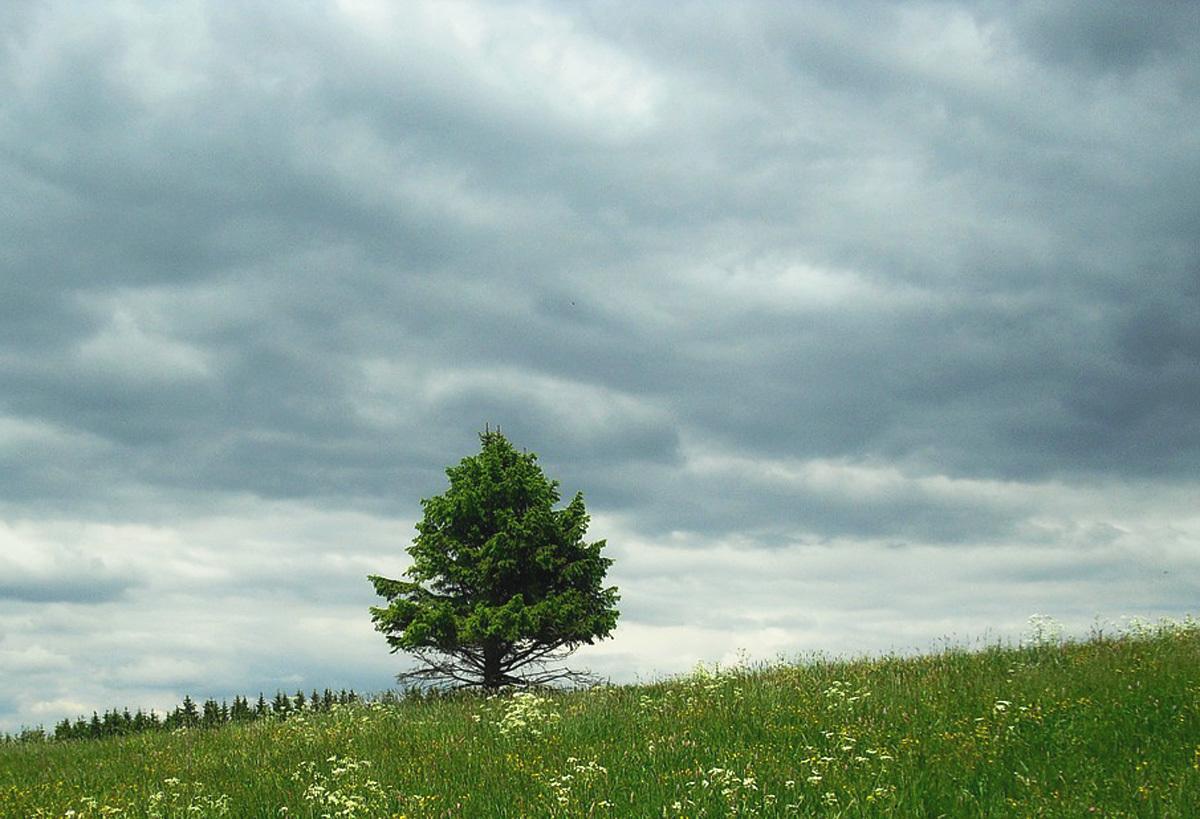 暗雲イメージトップ