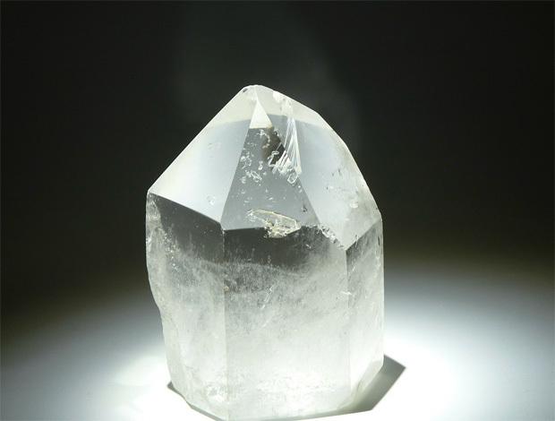 天然水晶イメージ