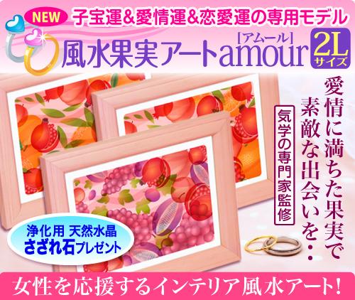 風水果実アートアムール 2Lサイズ紹介1