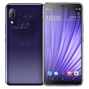 105_HTC U19e_logo