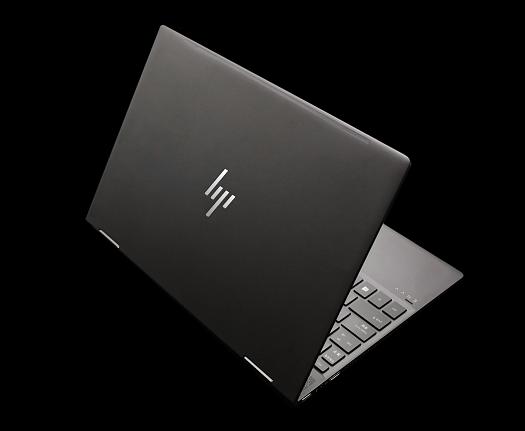 HP ENVY x360 13-ar0000の外観