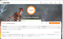 GTX1070Max-Q_Fire Strike Extreme_01