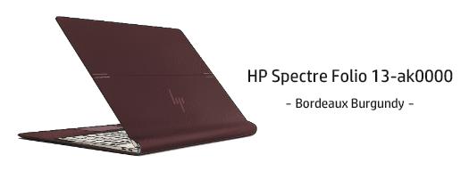 HP-Spectre-Folio-13_ボルドーバーガンディ_イラスト_190329_01a_ps
