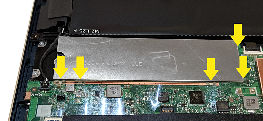 HP Spectre x360 13-ap0000_SSDの換装_08c