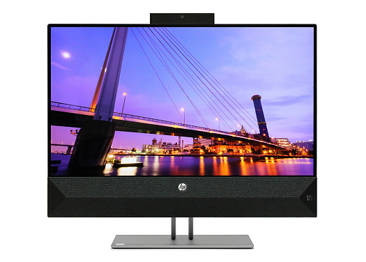 HP Pavilion All-in-One 24-xa0000jp_正面_0G1A8160-2_02b