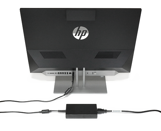 HP Pavilion All-in-One 24-xa0000jp_ACアダプター_0G1A8873