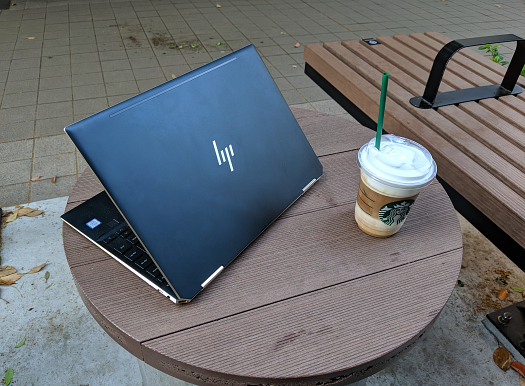 HP Spectre x360 13の使い勝手をチェック_IMG_20190527_164748
