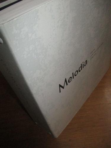 シンコール メロディア