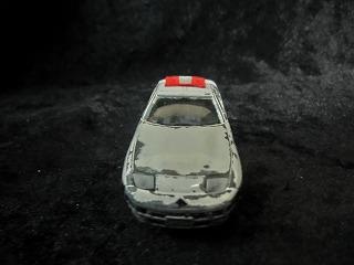B/Oトミカ フェアレディーZ(Z32) パトカー ④