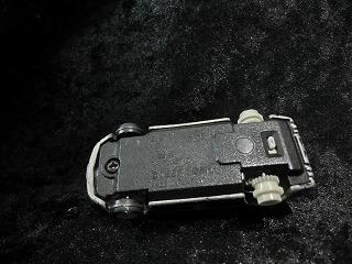B/Oトミカ フェアレディーZ(Z32) パトカー ⑤
