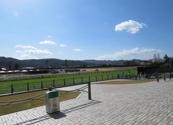 福島競馬場3