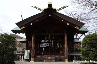 西台天祖神社(板橋区西台)9