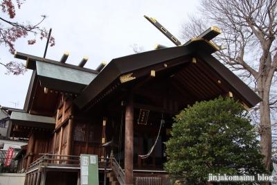 西台天祖神社(板橋区西台)10