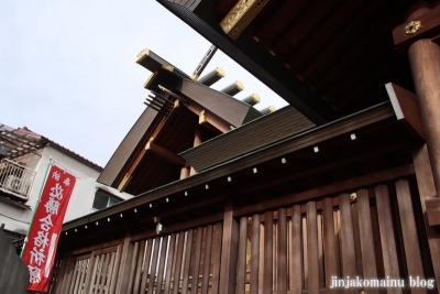 西台天祖神社(板橋区西台)11