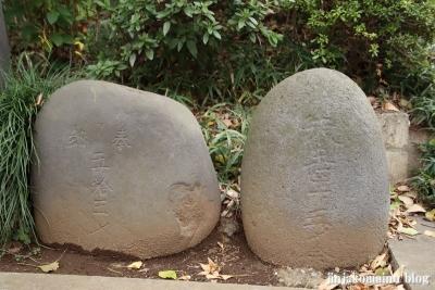 西台天祖神社(板橋区西台)25